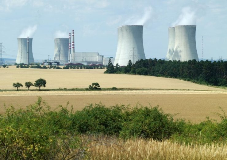 Russia's TVEL to introduce new fuel design at Dukovany nuclear plant in Czech Republic