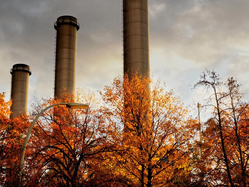 Chickahominy Power Station