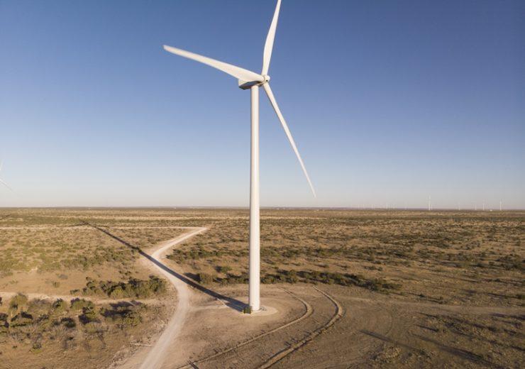 Invenergy begins operations at Santa Rita East wind farm in Texas