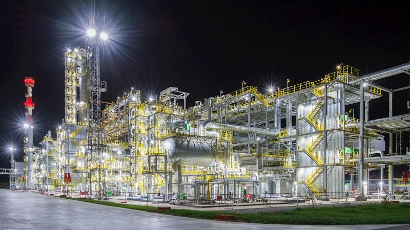 ABB to modernise Shymkent oil refinery in Kazakhstan