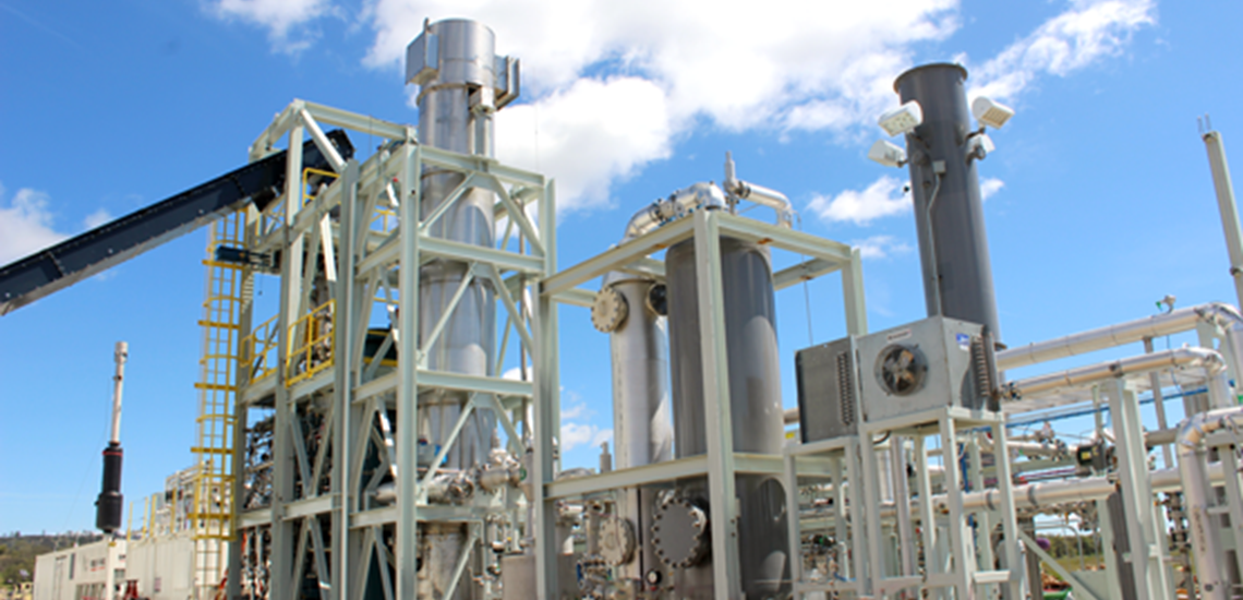 Sierra Energy secures £27m funding to develop FastOx gasification technology