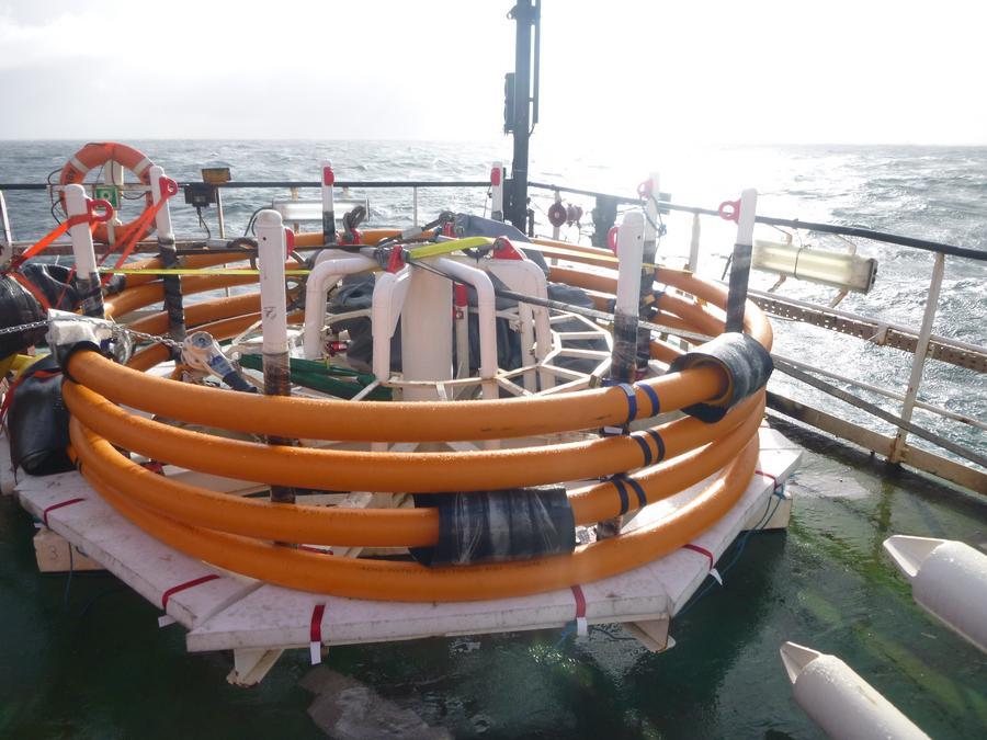 Airborne Oil & Gas awarded second Anasuria contract in North Sea
