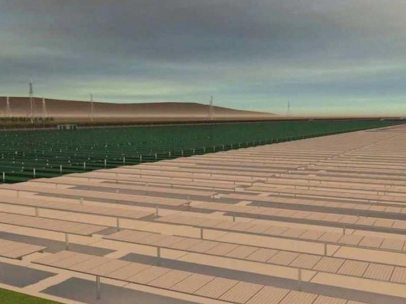 3l-Image---Talayuela Solar Power Plant