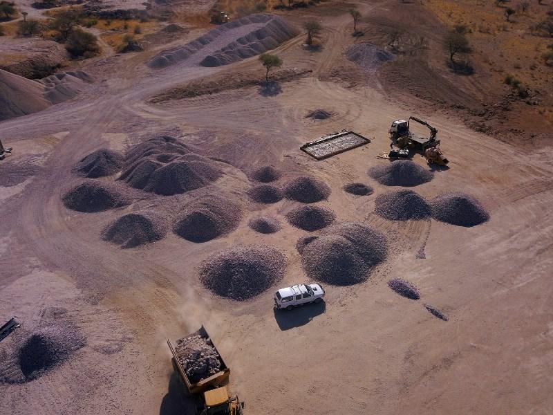 Desert Lion Energy obtains final order approving plan of arrangement