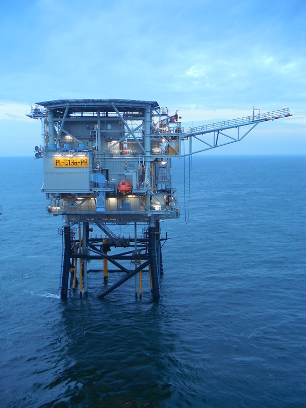 Neptune Energy to join pilot project to create offshore hydrogen plant