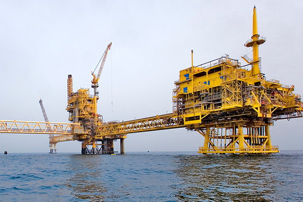 Sparrows Group bags rigging maintenance contract in Qatar