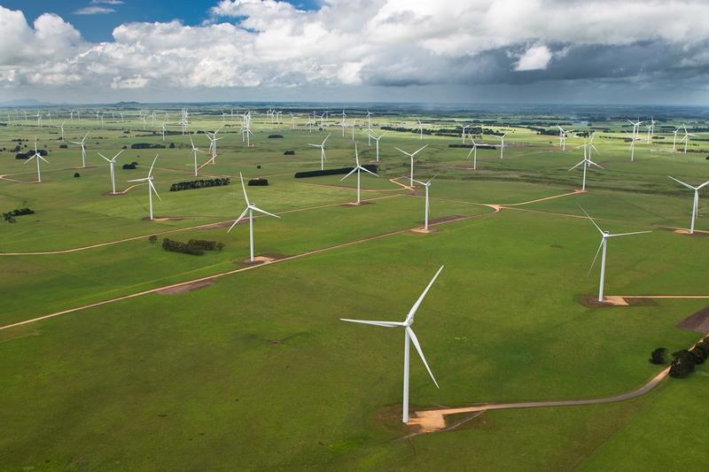 Vestas secures 41MW turbine order in Germany