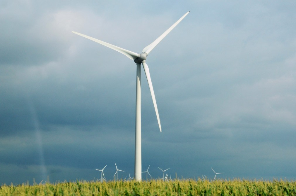 AEP seeks regulatory approvals to acquire 1.48GW wind farms in Oklahoma
