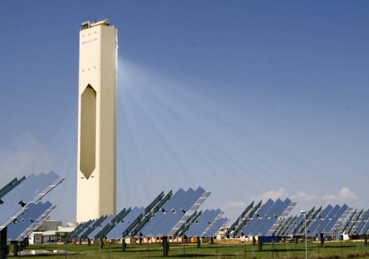 Sunvapor wins $1m from DOE for robotic assembly of concentrating solar collectors
