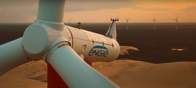Engie to supply l'Oréal Brazil with 100% renewable energy