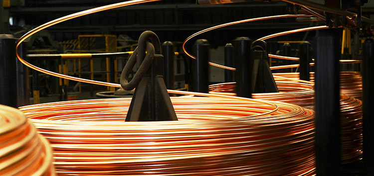 EBRD to provide loan to United Metals Company in Egypt