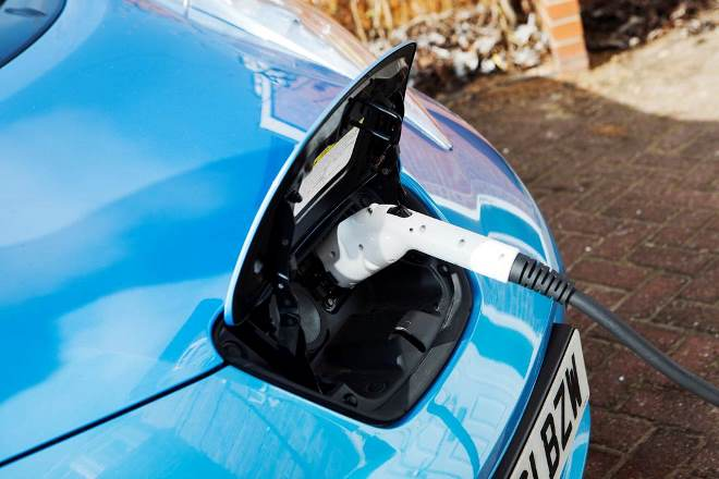 SSE Enterprise secures government funding to pilot EV charging project in Oxfordshire