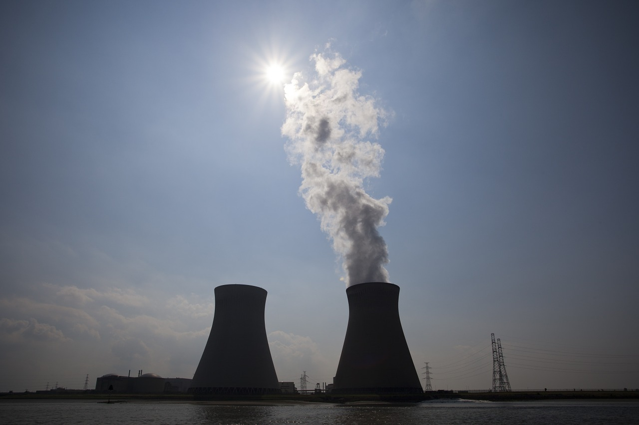 GEH wins decommissioning contract for Oyster Creek nuclear plant in New Jersey