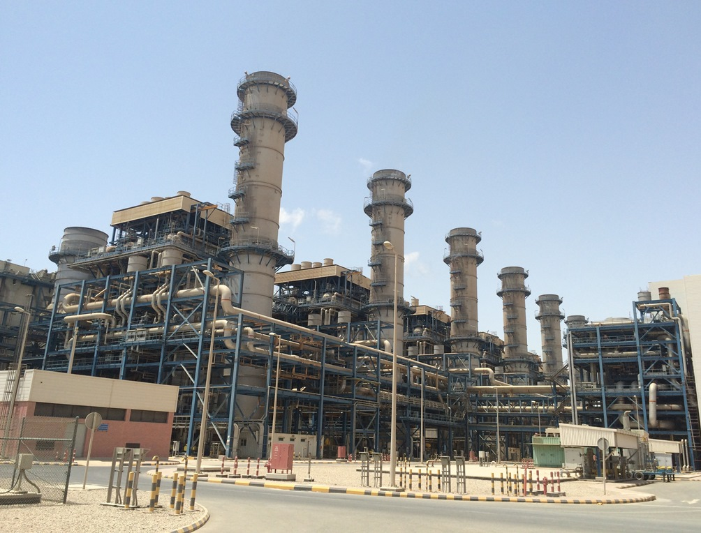 GE implementing turbine upgrades at Kuwait's 2GW CCGT power plant