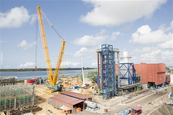 IFC arranges £236m financing to expand Azito power plant in Ivory Coast