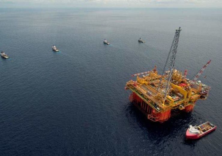 McDermott and BHGE secure contracts for Ichthys LNG project