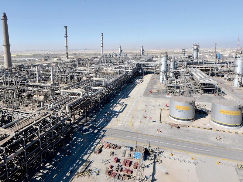 Image 1 - Berri Increment Program, Saudi Arabia