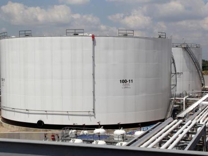 Kinder Morgan's Gulf LNG Export Project
