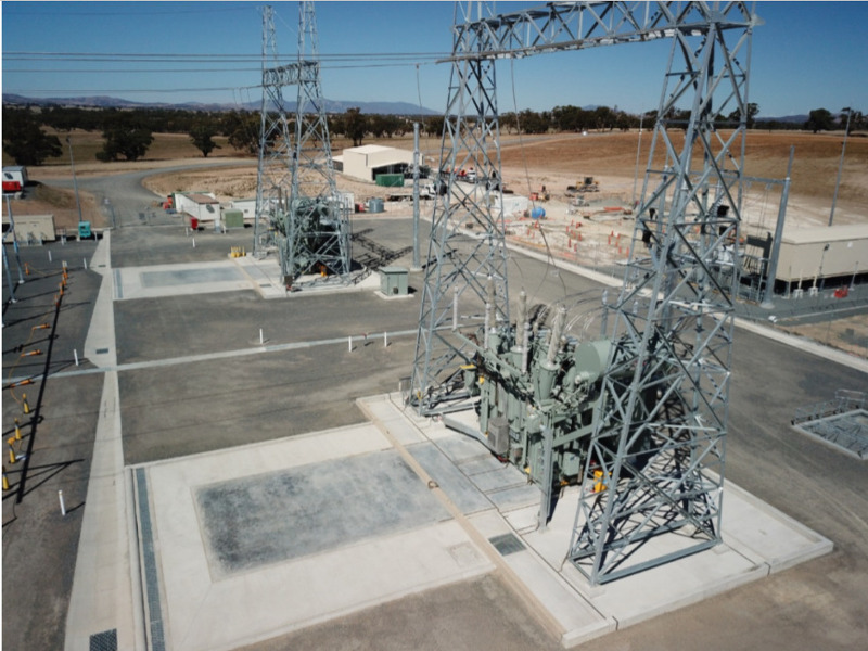 Image 3- Bulgana Green Power Hub, Australia