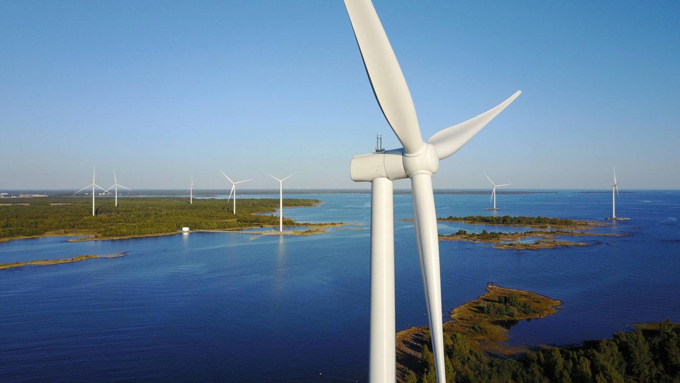 OX2 to acquire 150MW wind farm in Finland
