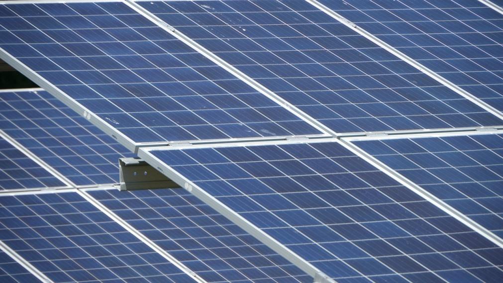 US Solar Fund