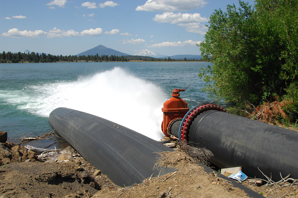 US Bureau of Reclamation to offer £23m funding under WaterSMART programme