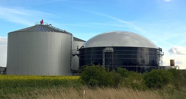 SoCalGas, Calgren complete dairy biogas facility in California, US