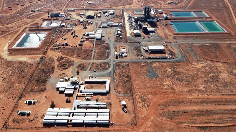 GR Engineering selected as lead study consultant for Honeymoon uranium project