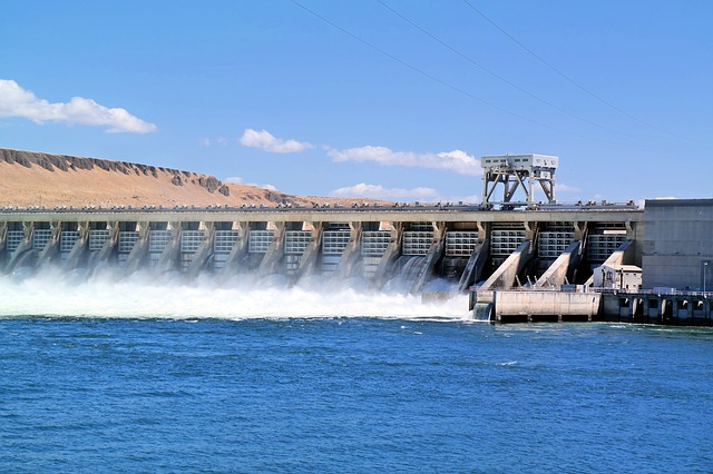 What are the largest hydropower companies in the world?