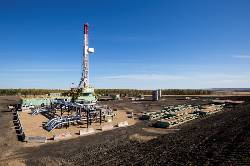 Encana to sell Arkoma Basin natural gas assets for  £132m