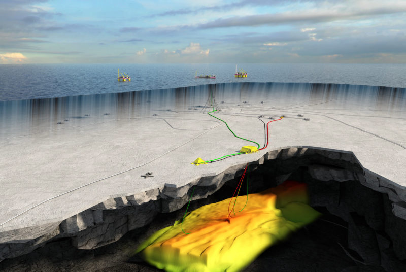 Equinor and partners begin production from Norwegian Sea's Trestakk field