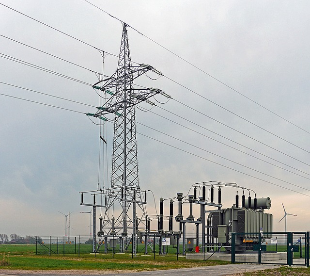 Black & Veatch announces new global power structure