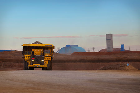 Rio Tinto's Oyu Tolgoi mine hampered by $1.9bn cost blowout and potential 30-month delay