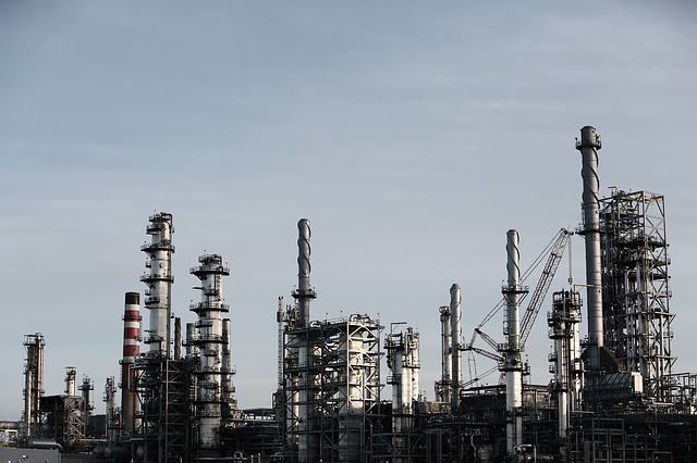 ExxonMobil commissions new production line at Beaumont polyethylene plant