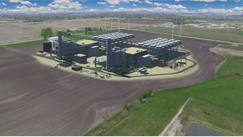 J-POWER USA begins construction of 1.2GW natural gas-fired project in Illinois