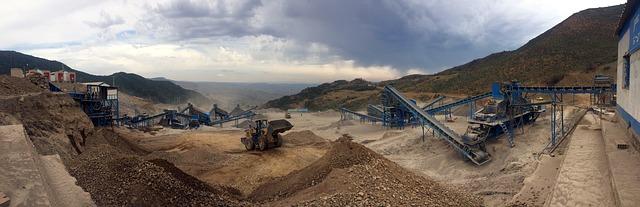 Abra  Base  Metals  Project