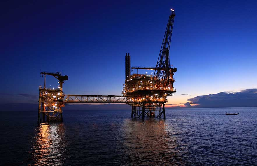 Mubadala to farmout stakes in offshore Indonesian blocks to Premier Oil