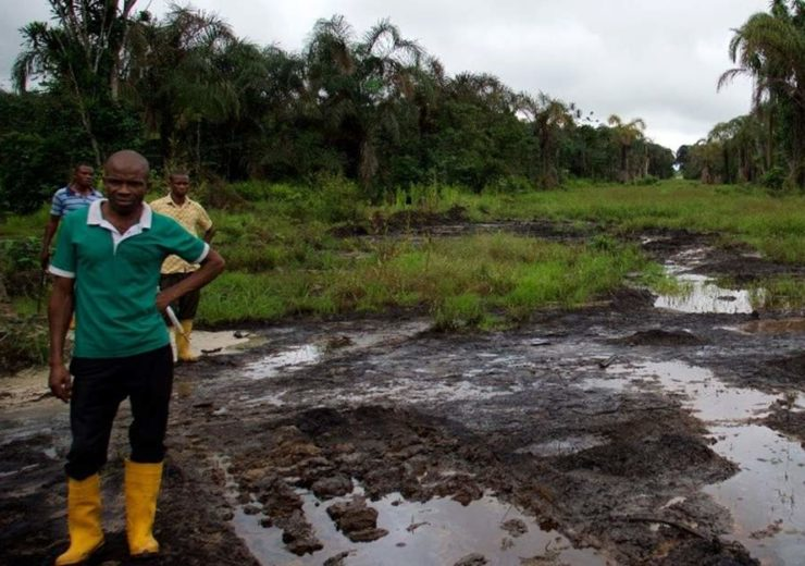 40,000 farmers from Nigeria granted permission to sue Shell for pollution in UK courts