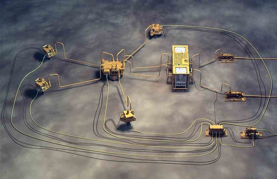 Chevron awards OneSubsea 20-year subsea equipment and services master contract