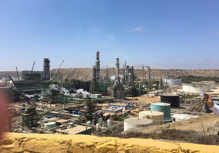 Doosan Škoda Power to supply steam turbines to power Peruvian refinery
