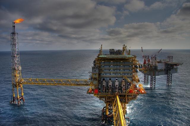 Aker BP makes oil discovery northeast of Alvheim field in North Sea
