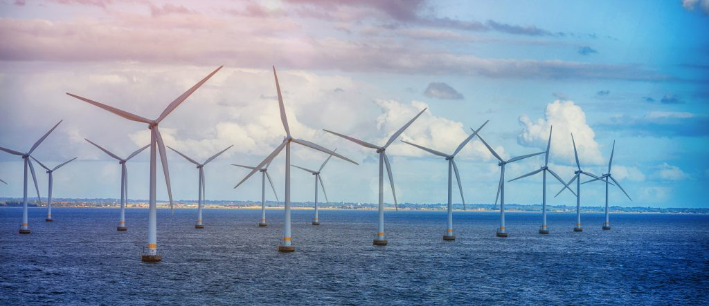 New joint project between wind and chemical industry to advance wind turbine recycling