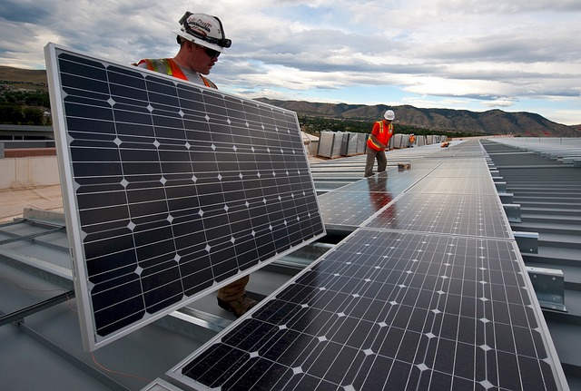 Soltage and Basalt launch Helios Power to deploy 200MW of solar in US