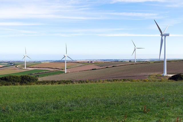 Scout, Constellation sign PPA for Bitter Ridge wind project in US