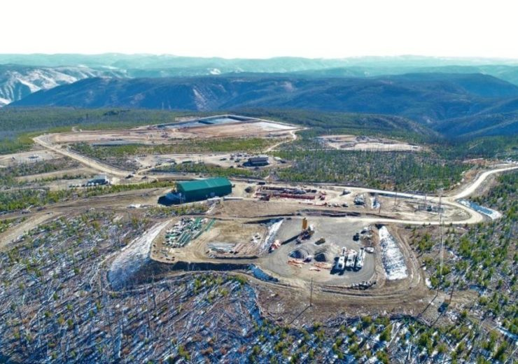 Jervois Mining starts drilling at Idaho Cobalt Operations in US