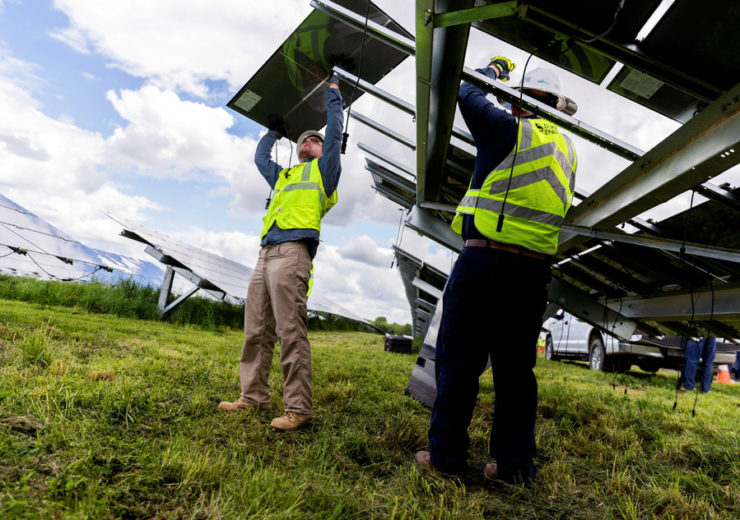 Duke Energy rolls out renewable power offering