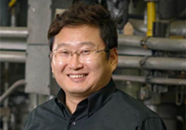 Metallix Refining Sangbae Kim