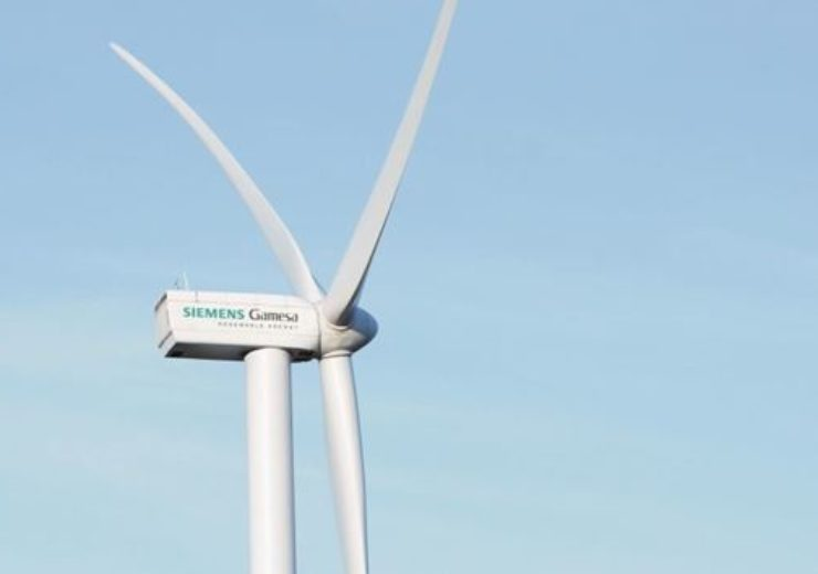 Siemens Gamesa to supply 206 turbines for two wind farms in India