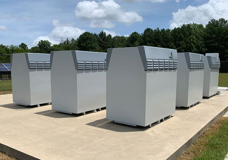 Southern Company, industry researchers launch new Energy Storage Research Center
