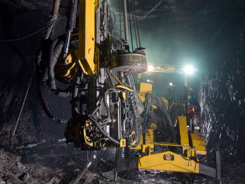 Kamoto Mine